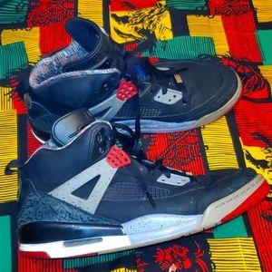 Air Jordan Spizike mens basketball shoe